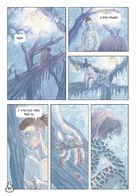 IMAGINUS Misha : Capítulo 1 página 32