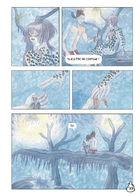 IMAGINUS Misha : Capítulo 1 página 33