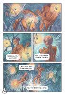 IMAGINUS Misha : Capítulo 1 página 34