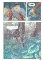 IMAGINUS Misha : Capítulo 1 página 35