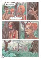 IMAGINUS Misha : Capítulo 1 página 36