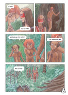 IMAGINUS Misha : Capítulo 1 página 37