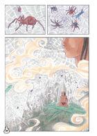 IMAGINUS Misha : Capítulo 1 página 38