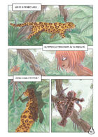 IMAGINUS Misha : Capítulo 1 página 41