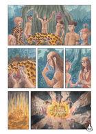 IMAGINUS Misha : Capítulo 1 página 43