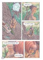 IMAGINUS Misha : Chapitre 1 page 44