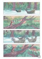 IMAGINUS Misha : Capítulo 1 página 45