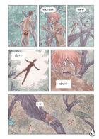 IMAGINUS Misha : Capítulo 1 página 47