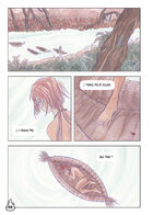 IMAGINUS Misha : Capítulo 1 página 48