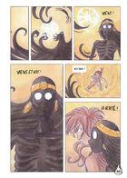 IMAGINUS Misha : Capítulo 1 página 49