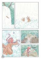 IMAGINUS Misha : Capítulo 1 página 50
