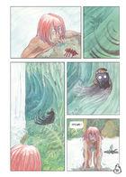 IMAGINUS Misha : Capítulo 1 página 51