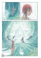 IMAGINUS Misha : Capítulo 1 página 52