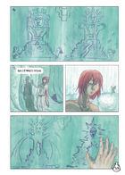 IMAGINUS Misha : Capítulo 1 página 53