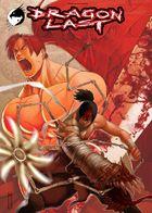 Dragonlast : Capítulo 1 página 1