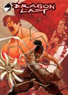 Dragonlast : Chapitre 1 page 1
