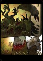 Dragonlast : Chapitre 1 page 3
