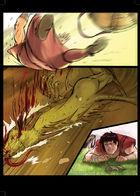 Dragonlast : Capítulo 1 página 6