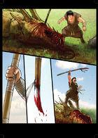Dragonlast : Capítulo 1 página 7