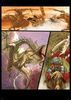 Dragonlast : Capítulo 1 página 8