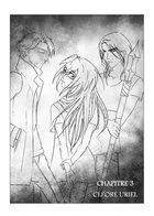 Valkia's Memory : Chapitre 3 page 1