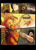 Dragonlast : Chapitre 1 page 4