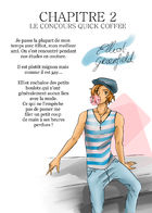 Bellariva's Cosplay : Chapitre 2 page 1