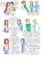 Bellariva's Cosplay : Chapitre 2 page 6