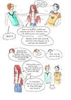 Bellariva's Cosplay : Chapitre 2 page 9