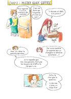 Bellariva's Cosplay : Chapitre 2 page 2