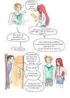 Bellariva's Cosplay : Chapitre 2 page 3