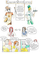 Bellariva's Cosplay : Chapitre 2 page 5
