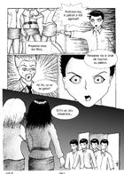 Earth Life : Chapitre 3 page 6