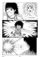 Earth Life : Chapitre 3 page 16