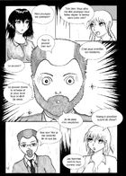 Earth Life : Chapitre 3 page 12