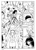 Earth Life : Chapitre 3 page 9