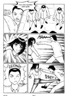 Earth Life : Chapitre 3 page 7