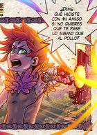 Chaos Blade : Capítulo 3 página 5