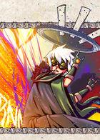 Chaos Blade : Capítulo 3 página 7