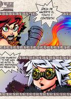 Chaos Blade : Capítulo 3 página 8