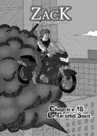 Zack et les anges de la route : Глава 18 страница 1