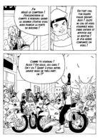 Zack et les anges de la route : Глава 18 страница 18