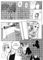 Les Secrets de l'Au-Delà : Chapitre 1 page 15