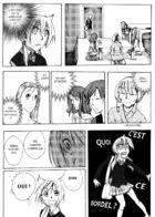 Les Secrets de l'Au-Delà : Chapitre 1 page 17