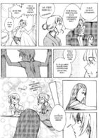 Les Secrets de l'Au-Delà : Chapitre 1 page 20