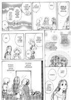 Les Secrets de l'Au-Delà : Chapitre 1 page 24