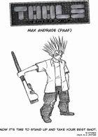 Tools Challenge : Глава 1 страница 2