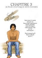 Bellariva's Cosplay : Chapitre 3 page 1