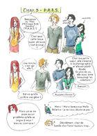 Bellariva's Cosplay : Chapitre 3 page 2