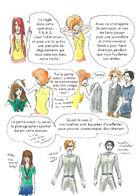 Bellariva's Cosplay : Chapitre 3 page 3